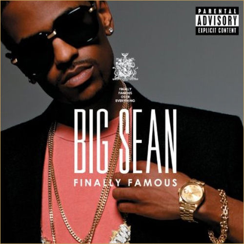big sean finally famous deluxe edition. Big Sean/Finally Famous: the