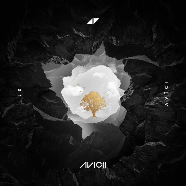 Avicii/AVĪCI (01) - EP