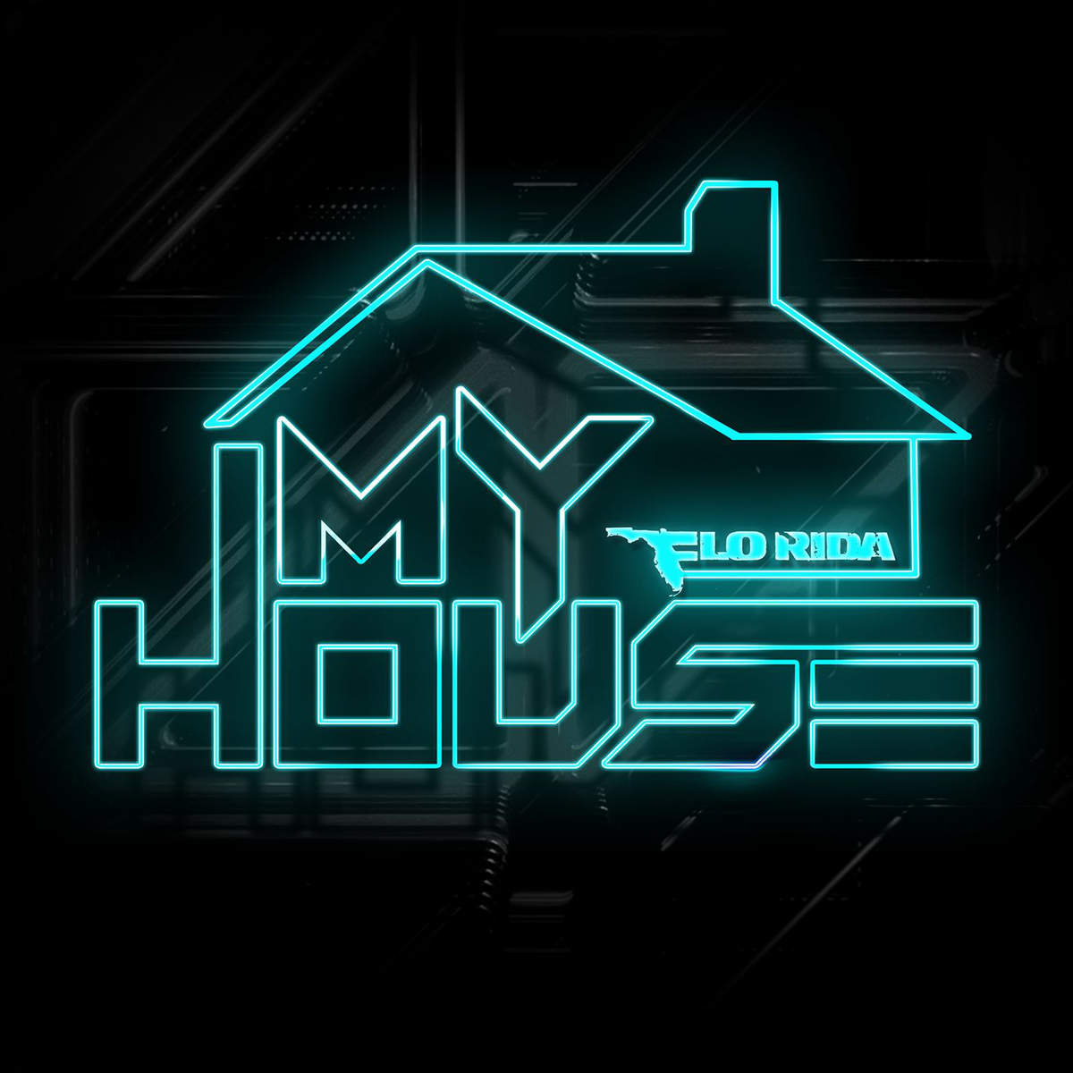 Flo Rida My House Flavor Of R B Hiphop