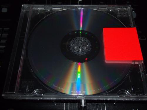 Kanye West/Yeezus