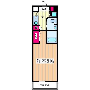 ラティーダ塚本_403