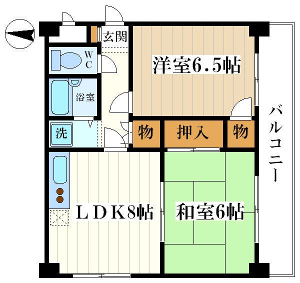 ハイツヤマト_301(1)