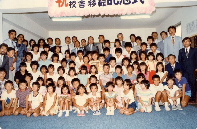 39歳!ジッダ日本人学校(全校朝会) : JJS日記