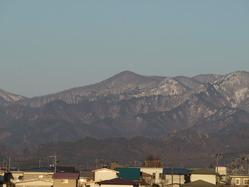高畠駒ヶ岳