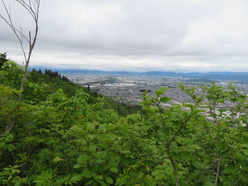 米沢盆地2