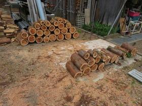 薪(楢と杉)5