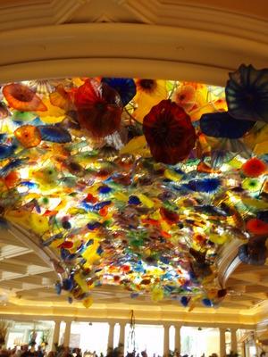ガラスの花�