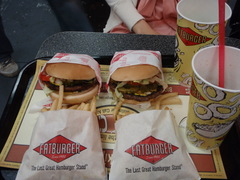 FAT BAGGER