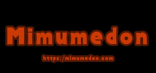 グラブル用マストドンインスタンス「Mimumedon」開設のお知らせ