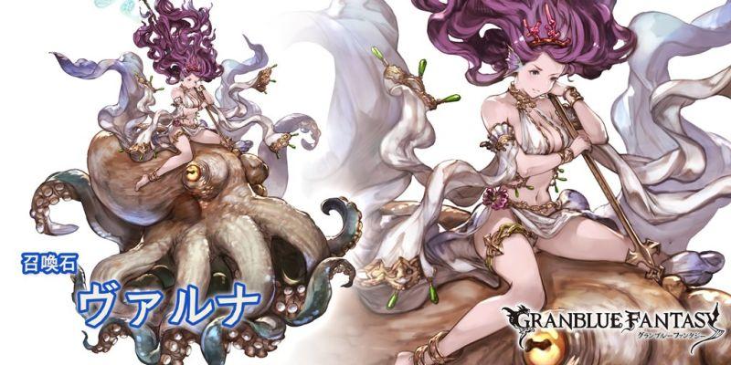 【グラブル】水着ゾーイに関してはいろいろ言うのに渾身ヴァルナに関しては放置なのはなぜ?