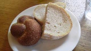 オステリアパン
