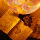 06 書籍・地球