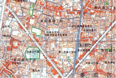 03-2 1万地形図
