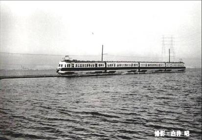 伊勢湾台風電車c