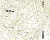 五輪山(糸魚川市)