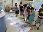 夏休み地図教室