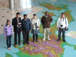 JICA_participants2011