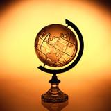 07 地球儀
