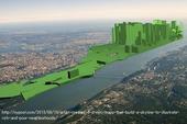 マンハッタン資産3D地図ver2