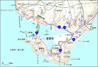Map_Muroran