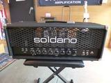 soldano_100wAvenger top