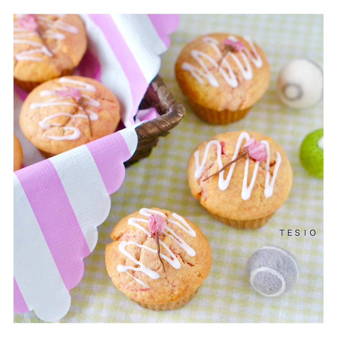 ケーキ ミックス カップ ケーキ ホット