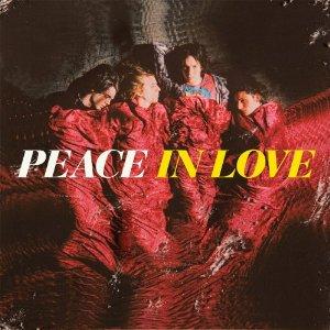 peaceinlove