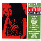 chicano power!