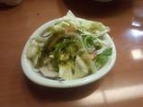 銀座 おうち ランチ サラダ