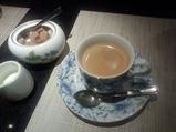 銀座 美しょう ランチ コーヒー