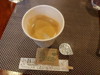 新橋 マルタ ランチ コーヒー