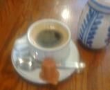 銀座 元酒屋 ランチ コヒー