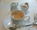 IKH HUREE GINZA(イヒ フレー銀座) コーヒー