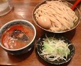 三田製麺所 新橋店 付け麺