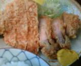 とんかつ 沖縄料理 はいさい ランチ ロースカツ