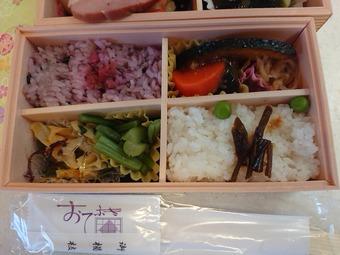 東京駅 駅弁 祭 50品目バエティー弁当
