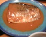 新橋 舞浜 ランチ サバ味噌煮