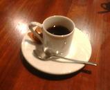 銀座 アンバー ランチ コーヒー