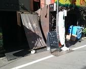 新橋 清水 KAKUREGA 隠れ家 ランチ