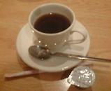 新橋 花未月 はなみづき ランチ コーヒー