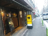 神田の肉バル RUMP CAP 新橋店 ランチ