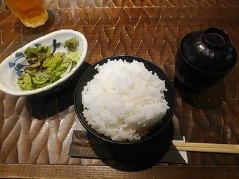 わらやき屋 藁焼きや 浜松町 ランチ かつお藁焼き塩たたき御膳