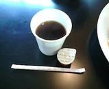 新橋 湘園 ランチ コーヒー
