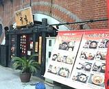 新橋韓国市場 韓式食堂市場 シジャン