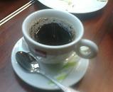 汐留 ジャックポット ランチ ドリンク コーヒー