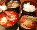 銀座 韓国料理 けなり ランチ ビュッフェ