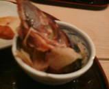 新橋 舞浜 ランチ 小鉢