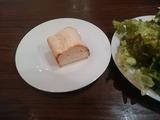 銀座博品館 origo オリゴ ランチ パン