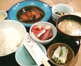 新橋 舞浜 ランチ 銀だら煮 1