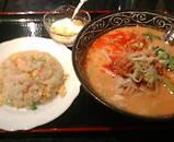 銀座 中華 福源 坦々麺